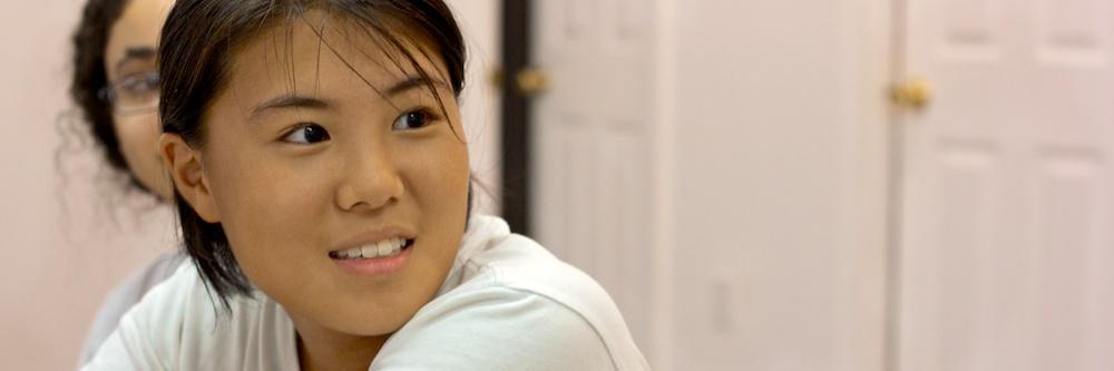 shirley cheung